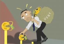 הסדר חובות מול ספקים