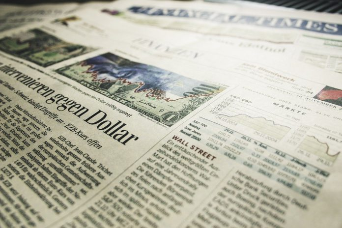 פרסום הליך משפטי בעיתון